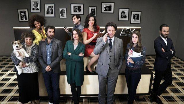 Dix Pour Cent: Tudo o que você precisa saber sobre a série de comédia francesa que está na Netflix