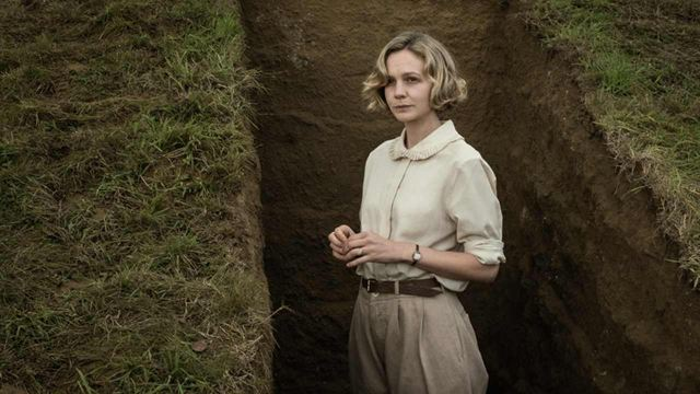 A Escavação: Filme da Netflix é baseado em história real?