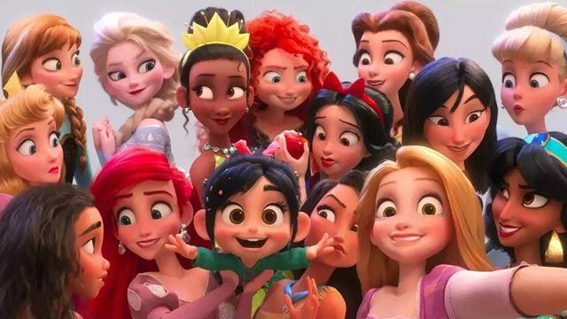 Qual é a pior animação para rever no Disney+?