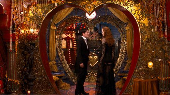 Filmes na TV: Hoje tem Moulin Rouge - O Amor Vermelho e Tudo Por Amor