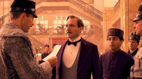 Filmes na TV: Hoje tem O Grande Hotel Budapeste e A Múmia