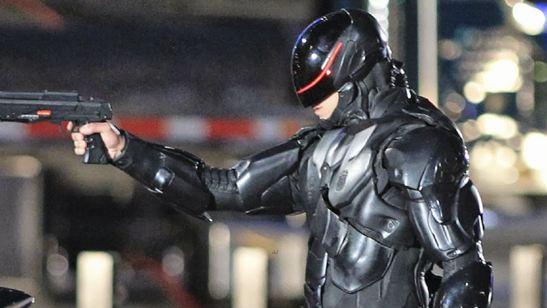 Filmes na TV: Hoje tem Robocop e Os Mercenários 2