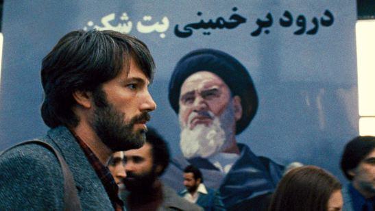 Filmes na TV: Hoje tem Argo e Sherlock Holmes