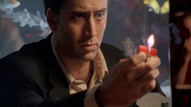 Morrer em Las Vegas Nicolas Cage Até Morrer em Las Vegas
