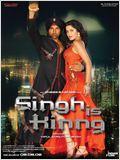 Singh, o Rei