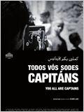 Todos vós sodes capitáns
