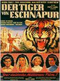 O Tigre da Índia