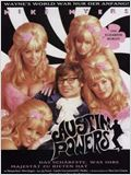 Austin Powers - Um Agente Nada Discreto
