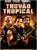 Trovão Tropical
