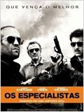 Os Especialistas