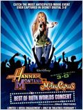 Hannah Montana e Miley Cyrus Show: Melhor dos Dois Mundos