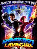 As Aventuras de Sharkboy e Lavagirl em 3-D