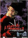 A Hora do Pesadelo 2 - A Vingança de Freddy