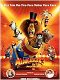 Madagascar 3 - Os Procurados