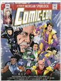 A Saga Comic-Con: O Sonho de um Fã