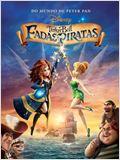 Tinker Bell - Fadas e Piratas