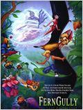 Ferngully - As Aventuras de Zack e Crysta na Floresta Tropical