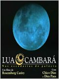 Lua Cambará - Nas Escadarias do Palácio