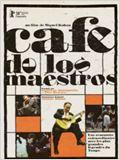 Café dos Maestros