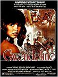 As Aventuras de Gwendoline no Paraíso