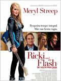 Ricki and the Flash – De Volta pra Casa