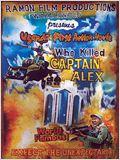 Quem Matou o Capitão Alex?