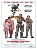 Comando Suburbano
