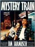Trem Mistério