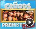Os Croods Teaser Original