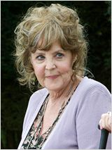 Pauline Collins