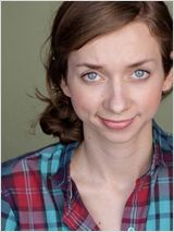 lauren lapkus blended