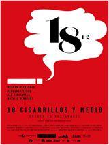 18 Cigarros e Meio