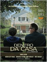 Dentro da Casa