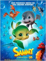 Sammy: A Grande Fuga