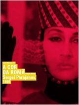 A Cor da Romã