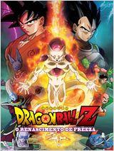 Dragon Ball Z - O Renascimento de Freeza