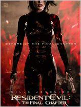 Resident Evil 6 - O Último Capítulo