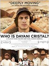 Quem é Dayani Cristal?
