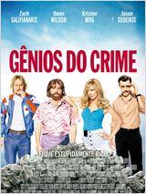 Gênios do Crime