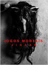 Jogos Mortais 8 – JIGSAW
