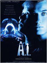 A.I. - Inteligência Artificial