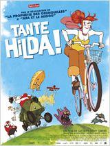 Tia Hilda!