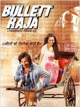 Bullett Raja – Detonando na Índia