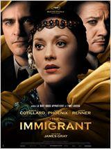 A Imigrante