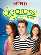Degrassi: Next Class – Todas as Temporadas – Dublado / Legendado EM HD