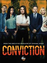 Conviction – Todas as Temporadas – Dublado / Legendado EM HD
