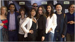 Fear the Walking Dead: Produtores e atores falam sobre a nova série