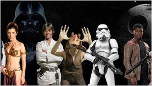 De Guerra nas Estrelas a Star Wars