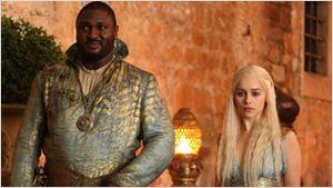 Exclusivo: Tido como morto em Game of Thrones, Nonso Anozie fala sobre a possibilidade de retornar