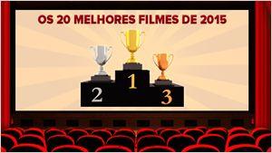 Os melhores filmes de 2015 segundo o AdoroCinema